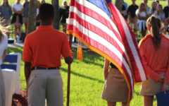 Patriot Day Allows Students to Reflect on 9/11 Tragedy