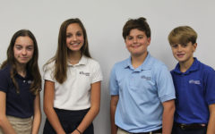 Student Council Slate Set for the Year