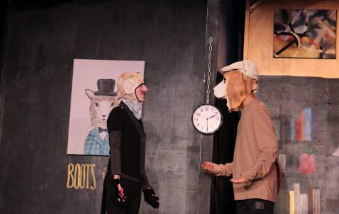 "Pet Detectives Bring the Laughs in ""Boots and Bits"""