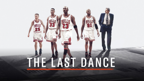 """The Last Dance"" chronicles the final season of the Chicago Bulls"