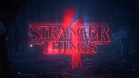 Stranger Things: Season 4 Preview