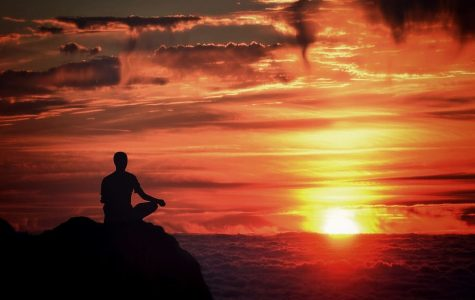 Meditation can be a useful tool to combat the anxiety and fear many people are feeling as a result of COVID-19.
