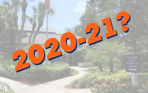 The Benjamin School administration is not sure if the School will be fully opened when the 2020-21 year begins in August.