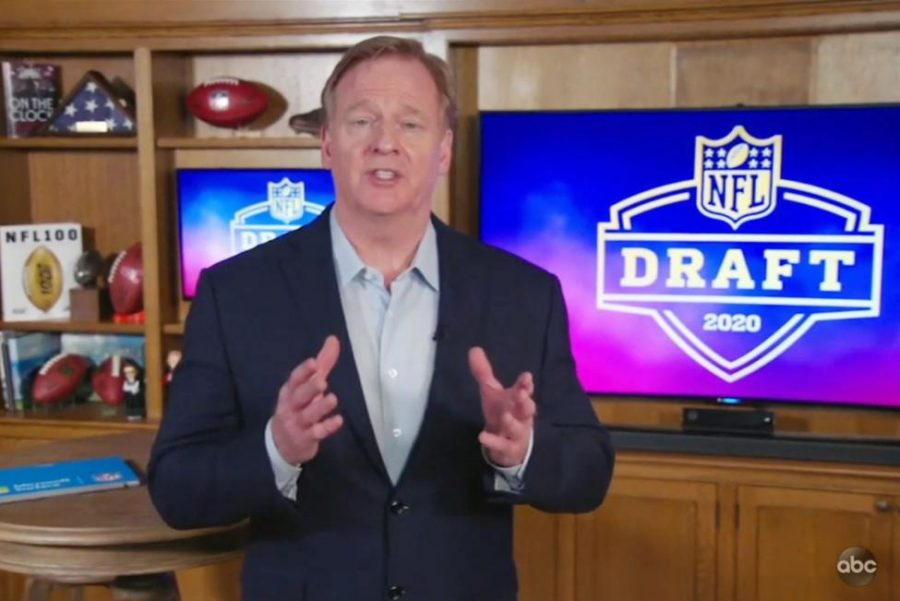 Winners and Losers from the 2020 NFL Draft