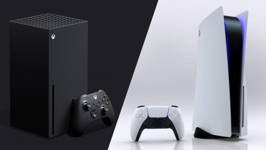 The Xbox Series X and PlayStation 5 will hit the market on the same week in November.