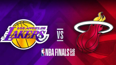 The Lakers and Heat will square off for the first time in the NBA Finals.