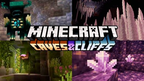 "Update 1.17, known as ""Caves & Cliffs,"" has many fans of the Minecraft video game beyond excited."
