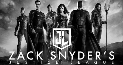 The heroes of Zack Snyder