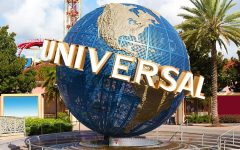 The eighth-grade's day trip to Universal on May 18 will be the first physical field trip by the Middle School in more than a year.