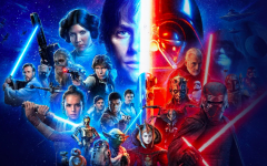 The sprawling expanse of the Star Wars universe did not end with 2019's
