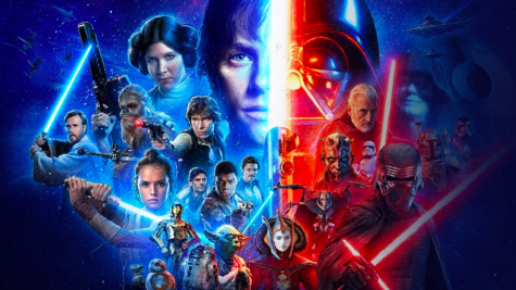 The sprawling expanse of the Star Wars universe did not end with 2019s The Rise of Skywalker.