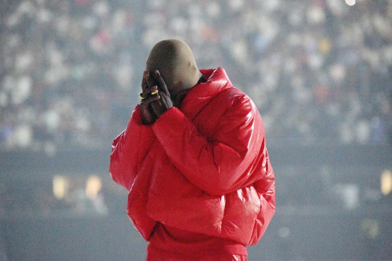 Kanye West released his tenth studio album on August 28, 2021.